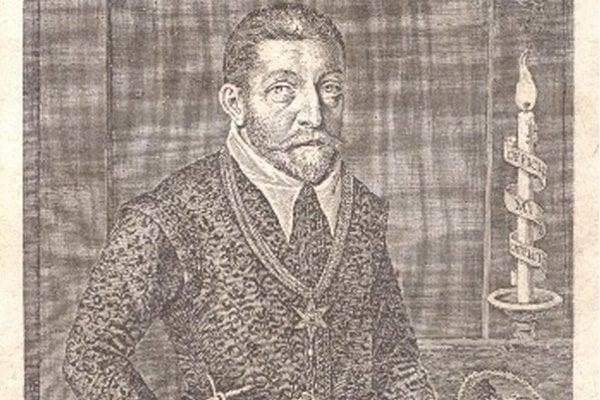 Ján Jessenius