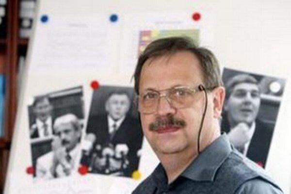 Pavel Haulík.
