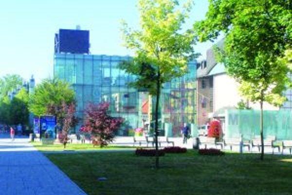Budúci týždeň má exekútor oceňovať nehnuteľný majetok mesta.