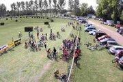Centrom pretekov bude opäť dostihová dráha v Topoľčiankach.