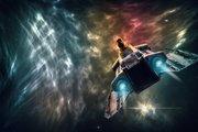 Warpový pohon, hyperpriestor, či červie diery sú stálicou vo vedeckej fikcii. Čo na hodnovernosť fiktívnych pohonov vesmírnych lodí hovorí veda?