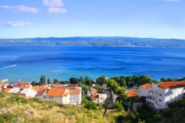 Chorvátsko - stále patrí k najvyhľadávanejším krajinám.