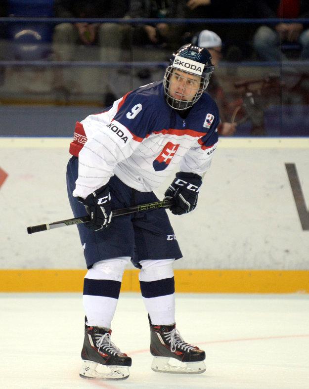 Na NHL si bude musieť počkať aj Miloš Roman.