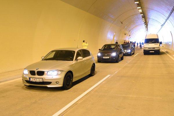 Tunel Šibenik.