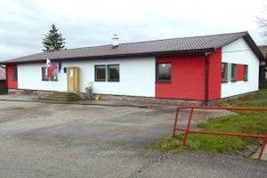 Obecný úrad v Moškovci sa zmenil na nepoznanie.
