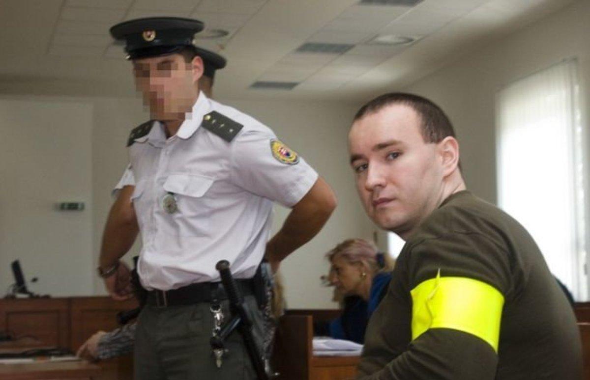 Leško z gangu okoličányovcov podal dovolanie na Najvyšší súd - kosice.korzar.sme.sk