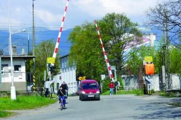 Nová signalizácia by mala byť hotová do polovice mája.