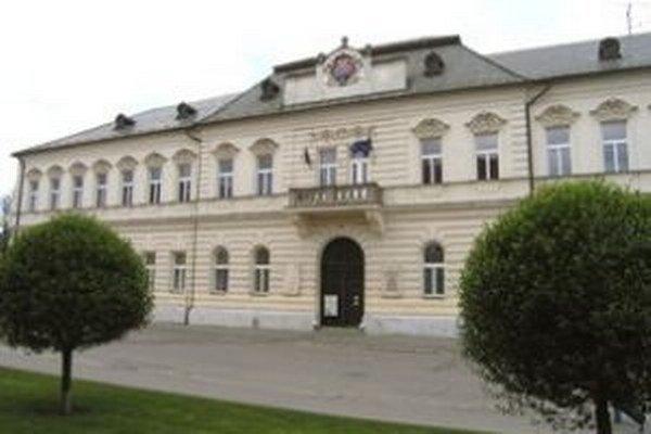 Súťaž vyhodnotili v prvej budove Matice slovenskej, v ktorej je sídlo Literárneho múzea.