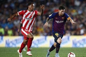 V Miami by sa mal odohrať zápas medzi Gironou a Barcelonou.
