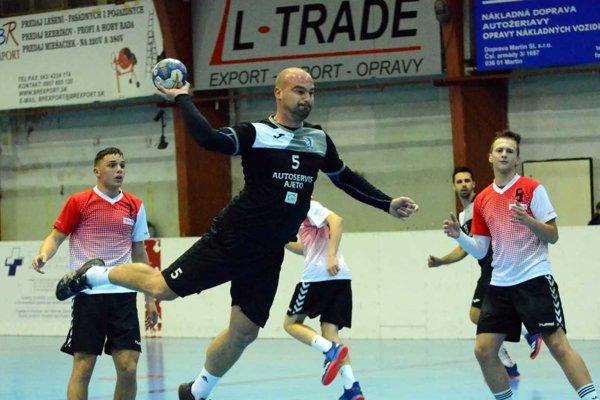 Prvé dva ligové zápasy hráči MHáK Martin vyhrali, dnes sa pokúsia uspieť aj v pohári.