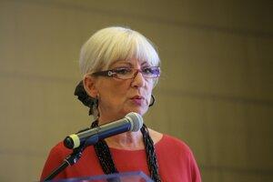 Tatiana Kováčiková - ERA Chair Holder pre inteligentné dopravné systémy