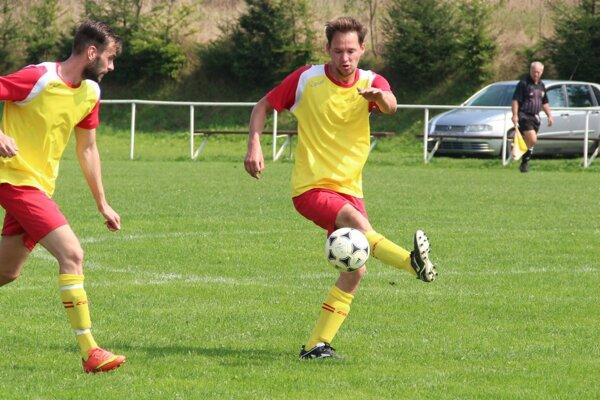 Ťapešovo sa prvýkrát v sezóne tešilo z výhry.
