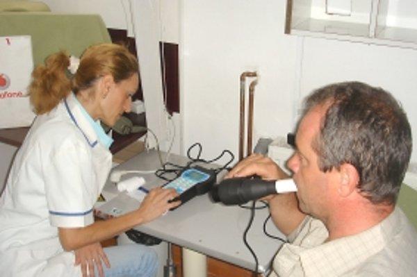 Pre prognózu pacientov je dôležitá včasná diagnóza.