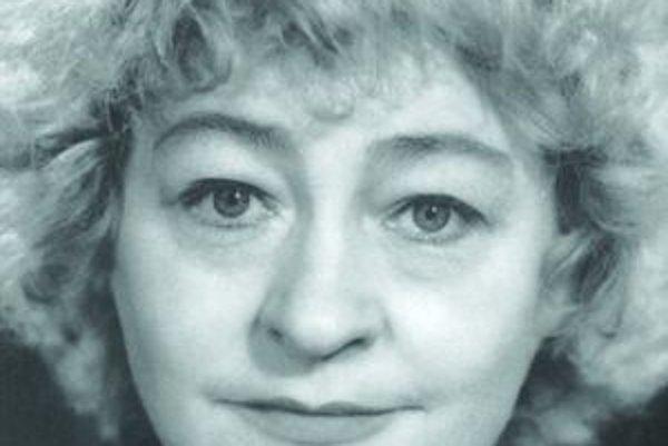 Helena Sudická bola takmer šesť desaťročí členkou súboru Slovenského komorného divadla v Martine.