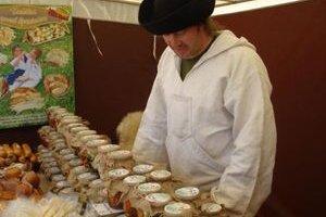 Farmári a drobní podnikatelia už môžu niektoré svoje produkty padávať priamo zákazníkovi.