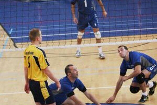 Martinčania zápasy proti Kežmarku zvládli.