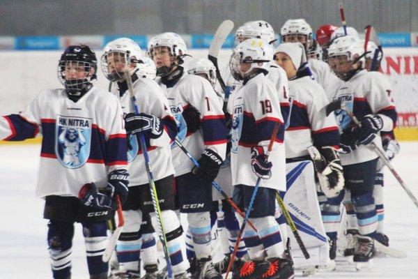 Piataci Nitry najbližšie nastúpia na ľade Piešťan.
