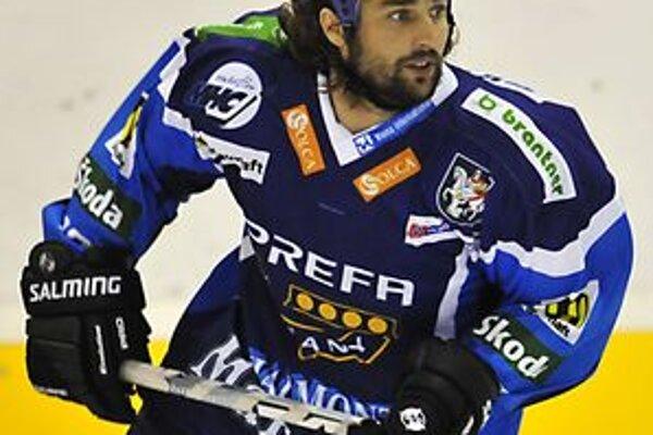 Marek Uram sa v priebehu sezóny zeradil medzi lídrov martinského tímu.