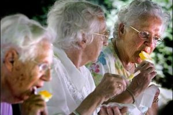 V Turci možno pribudne pre seniorov ďalších 140 miest.