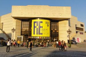 Festival Divadelná Nitra 2018