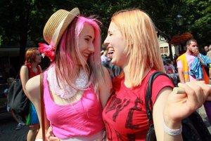 Na homosexu�lov do�ahlo referendum, nevidia tu bud�cnos�