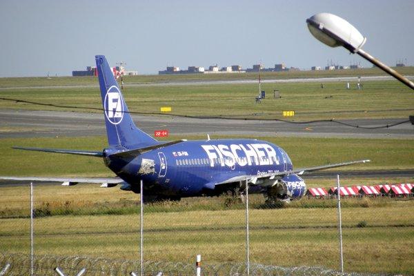 Spočiatku chce prevádzkovať dve lietadlá typu Boeing 737 - 700 pre 148 cestujúcich.