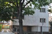 Vila Kollmanovcov na Kmeťkovej ulici sa dočká čiastočnej obnovy.