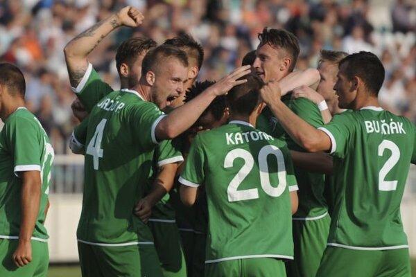 Za dva roky postup aj zostup, na dvoch rozličných štadiónoch. Bilancia posledných sezón z pohľadu Prešova.