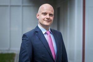 Peter Világi, senior analytik spoločnosti Fincentrum