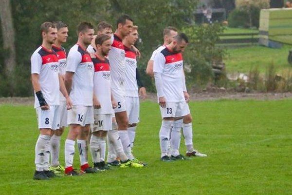 Oravské Veselé si v druhej sezóne v III. lige vedie oveľa lepšie.