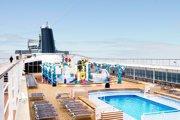 Loď MSC Armonia
