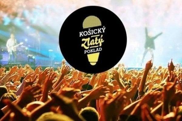 V sobotu o 19.00 hod. sa v Kulturparku uskutoční finále pesničkovej súťaže Košický zlatý poklad.