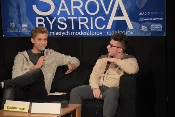 Vladislav Varga minulý rok bodoval.