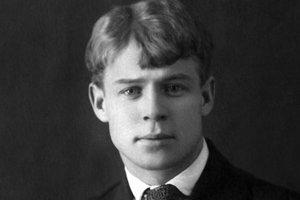 Sergej Jesenin (1895 – 1925) ruský básnik zomrel ako tridsaťročný, no počas svojho života sa stihol štyrikrát oženiť a mať množstvo milostných afér. Pre svoj svetlý, romantický zjav bol považovaný za ideál poéta.