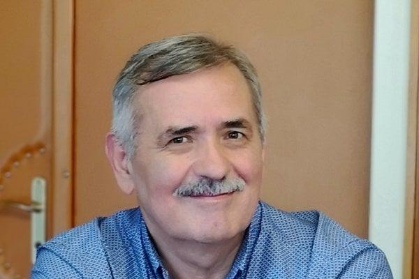Viliam Zahorčák.