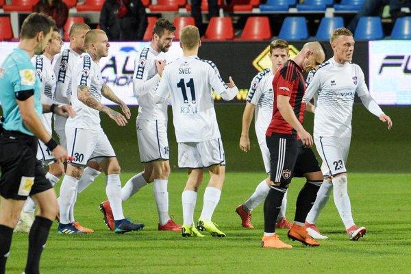 Remízu pre ViOn zachránil v nadstavenom čase z penalty Ľubomír Urgela.