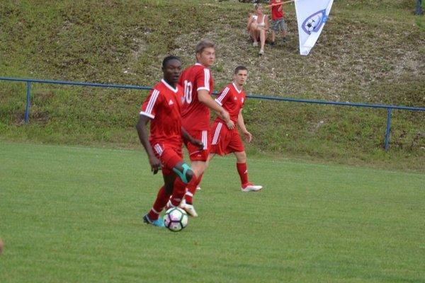 Brvnišťania uspeli na ihrisku posledného tímu.