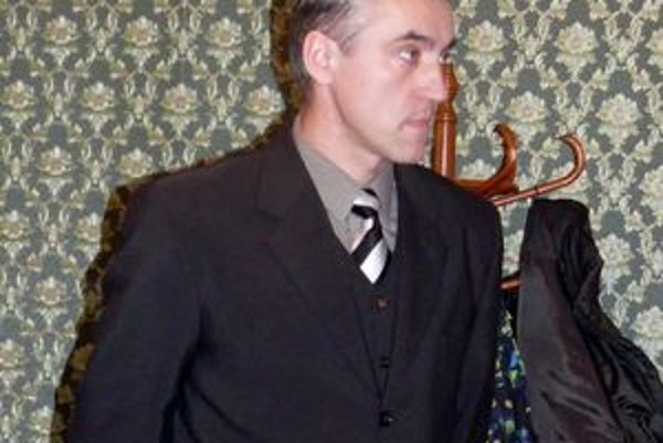 Cyril Crkoň chcel do programového vyhlásenia zaradiť aj vzťahy s cirkvou.