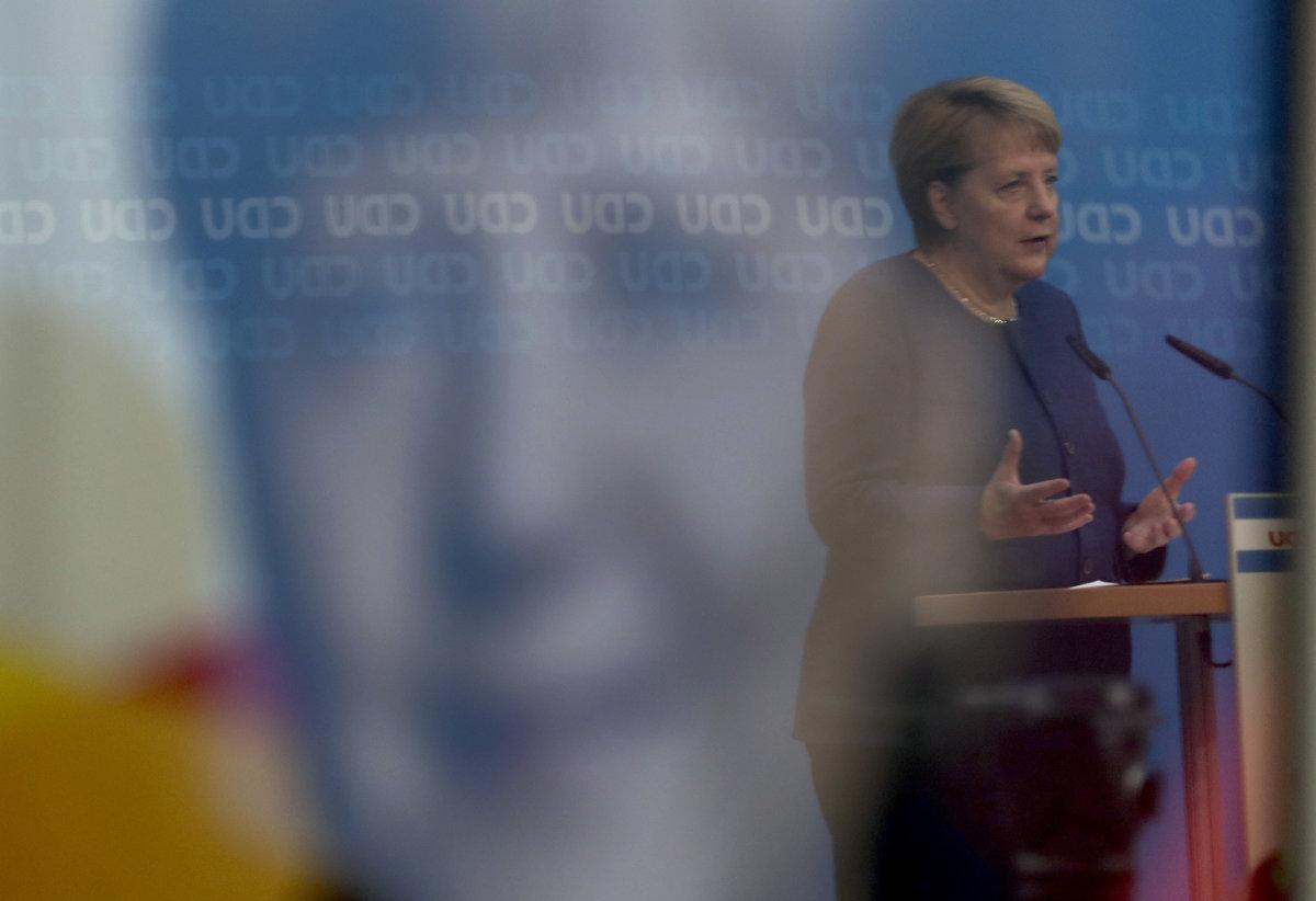 Merkelová končí, Sulík sa raduje. My by sme sa nemali - komentare.sme.sk d9887176749