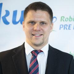 Ján Hrčka.