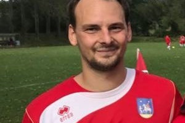 Ján Ondreička strelil počas jesene 23 gólov.