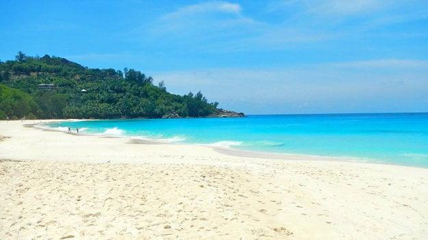 Banyan Tree Beach