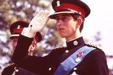 Následník britského trónu princ Charles oslavuje 70 rokov