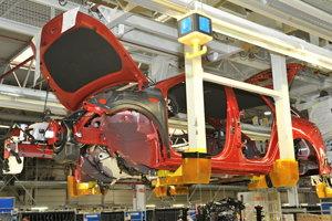 Najvýkonnejším agregátom pre modely GT Line je nový 1,4-litrový motor T-GDi, ktorý dosahuje výkon 140 koní.