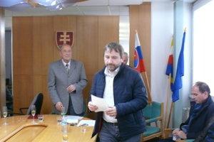 Novým poslancom bude aj Michal Uherčík. Mandát získal v mestskej časti Záturčie.