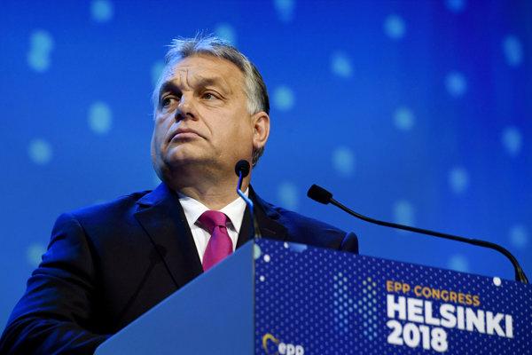 Orbán očakáva rast sily regiónu strednej Európy v rámci EÚ