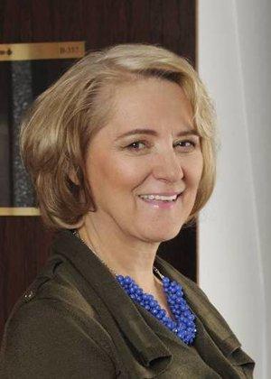 Mária Šustrová