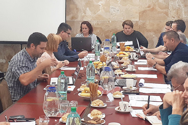 Končiace trstenské zastupiteľstvo sa stretlo poslednýkrát tri dni po komunálnych voľbách.