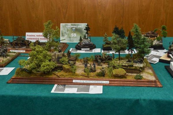 Výstava o Myjavský erb