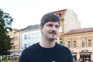 Z pódia na Dolnej bráne sa počas tohto roka prihováral tisíckam Košičanov.